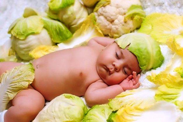 Первые дни дома с новорожденным ребенком