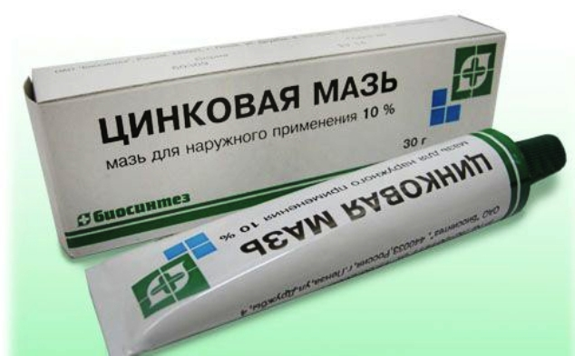 средство от порелостей и кожных заболеваний
