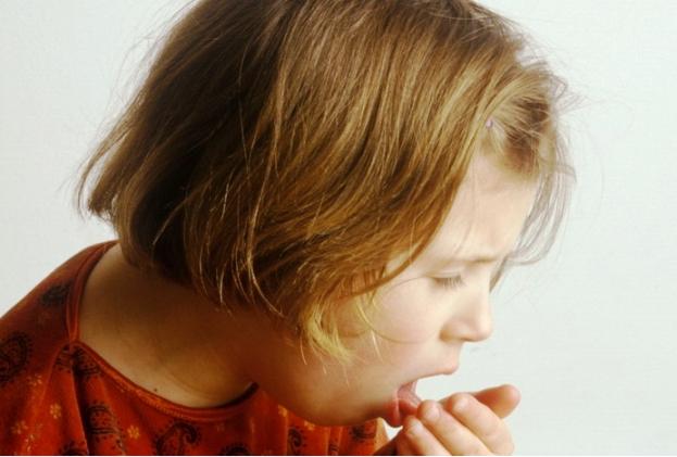 Детский кашель чем лечить