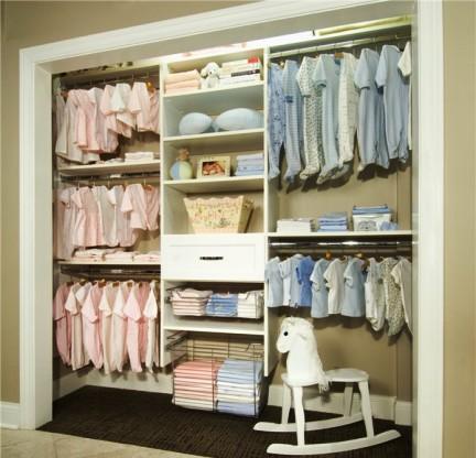 чистота и порядок в доме с маленькими детьми