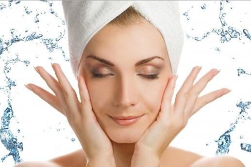 Увлажнить и очистить кожу лица в домашних условиях