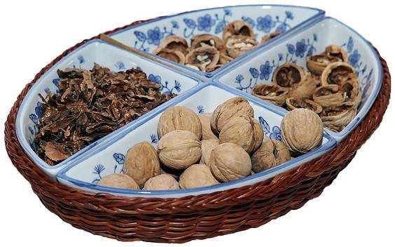 лекарство из зеленых грецких орехов