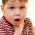 Ларингит у детей, симптомы и лечение