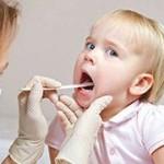 Ларингит у детей, лечение в домашних условиях: рецепты