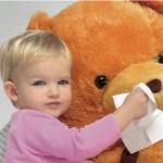 Осиплый голос у ребенка, причины и необычный способ лечения. Личный опыт.