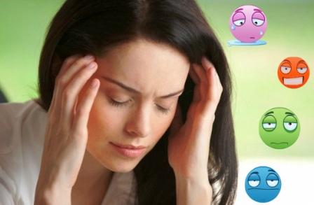 migren' kak snjat' bol'