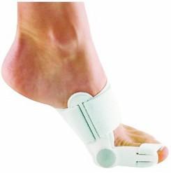 Какие бывают фиксаторы для исправления косточек на ногах