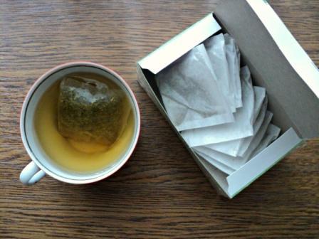 чай от рвоты и поноса у детей