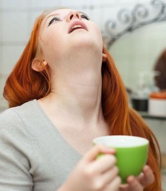 Хронический фарингит симптомы и лечение у взрослых