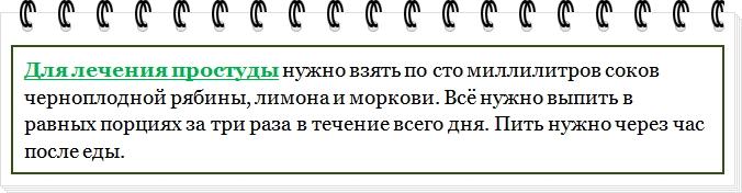 Чорноплідна горобина