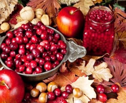 ягоды от простуды