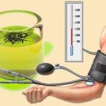 Зеленый чай повышает или понижает давление: пить или не пить?