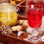 Сладкие способы лечения простуды