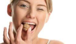 грецкий орех чем полезен для женщин