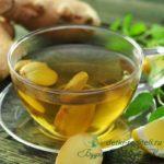 Чай с имбирем. Польза и вред. Как заваривать. Рецепты и применение