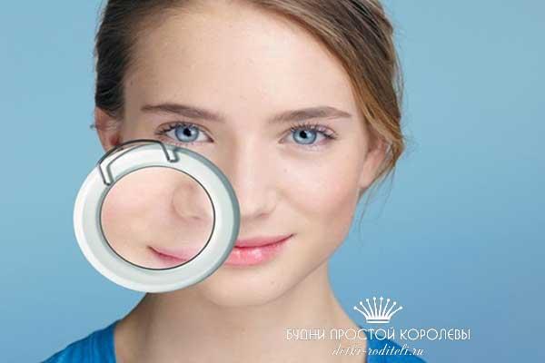 Череда лечебные свойства для кожи