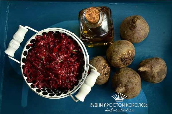 Свекольный квас рецепт приготовления в домашних