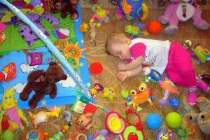 Миниатюра к статье Я и маленький ребенок: как успевать жить. Часть третья