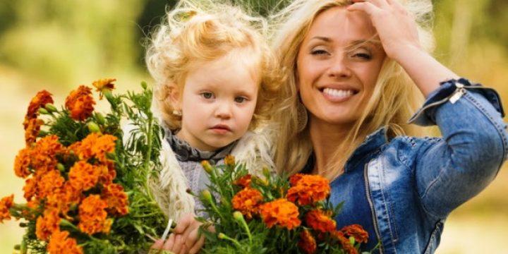 Миниатюра к статье Я и маленький ребенок: как успевать жить