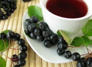Миниатюра к статье Уникальные лечебные свойства черноплодной рябины и противопоказания: скромная ягода с большим послужным списком
