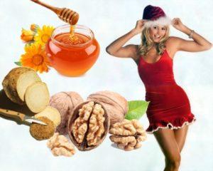 Миниатюра к статье Как худеть без дискомфорта: проверенное средство уменьшить аппетит. Готовимся к праздникам!