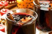 Миниатюра к статье Как приготовить глинтвейн дома, рецепты: нипочем нам холода и вьюга!