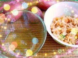 Миниатюра к статье Витаминная маска из сырого картофеля с яичным белком: питание и лифтинг для кожи из простых ингредиентов