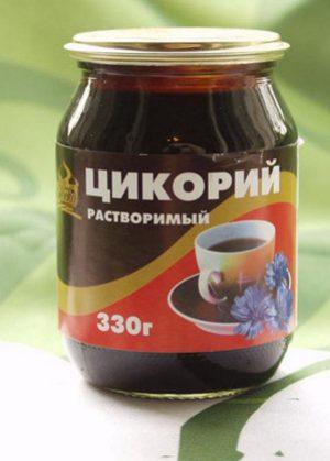 Миниатюра к статье Польза и вред корней цикория, а также полезные свойства и противопоказания растворимого напитка