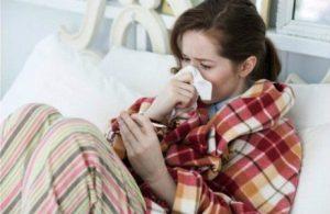 Миниатюра к статье Простуда, как лечить быстро домашними методами