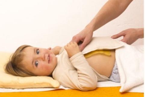 кашель и насморк у грудничка без температуры