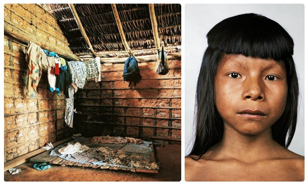 Амазония Бразилия