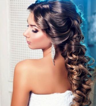 красивые волосы уход