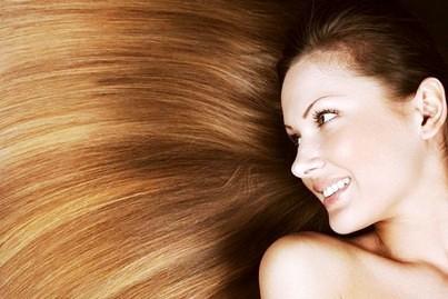 лопух для волос