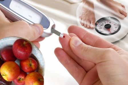 saharnyj diabet simptomy