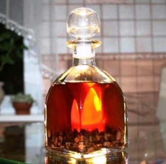 Сабельник на спирту применение
