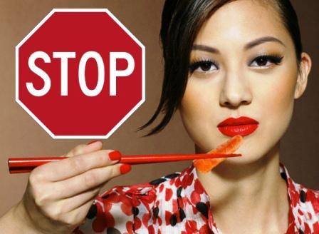 опасная китайская еда