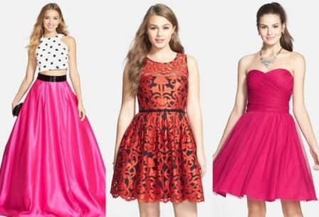 платья 3