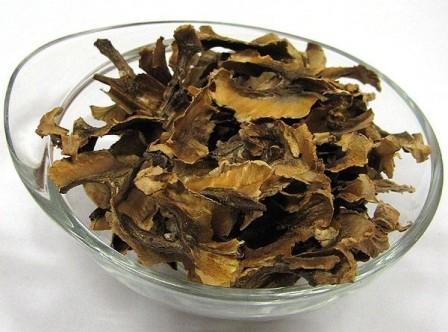 Перегородки грецких орехов лечебные свойства и противопоказания