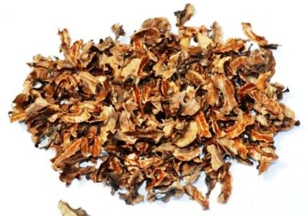 Перегородки грецких орехов от каких болезней и как применять