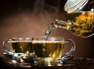Миниатюра к статье Лучшие чаи для похудения. Почему ежедневно я пью не меньше трех чашек