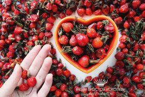 Миниатюра к статье Лечение шиповником: секреты заваривания. Как сохранить все витамины. Лечение отварами и настоями