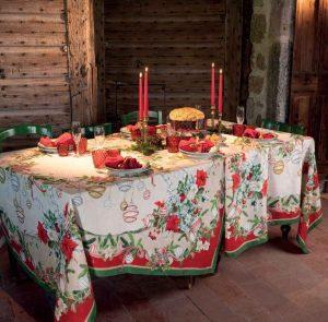 Миниатюра к статье Старая скатерть, как новая: как вернуть праздничный вид скатерти, которой уже много лет