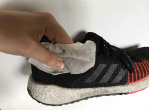 Миниатюра к статье Убираю неприятный запах из обуви просто. Теперь проблемы нет!
