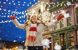 Миниатюра к статье Праздники без стресса. Как по настоящему улыбаться и радоваться Новому Году и Рождеству: 7 проверенных рецептов