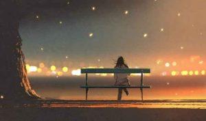 Миниатюра к статье Если вам одиноко – прочтите это! Будь интересным для себя – и станешь интересным для других