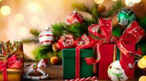Миниатюра к статье Что подарить на Новый Год и Рождество 2021: свежие идеи!