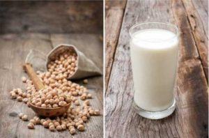 Миниатюра к статье 6 продуктов с большим содержанием кальция, чем в стакане молока