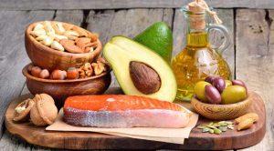 Миниатюра к статье 8 продуктов для снижения холестерина без лекарств