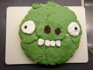 Миниатюра к статье Ужасные торты: что пекут заграничные хозяйки