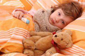 Миниатюра к статье Частые ангины у ребенка, причины и лечение